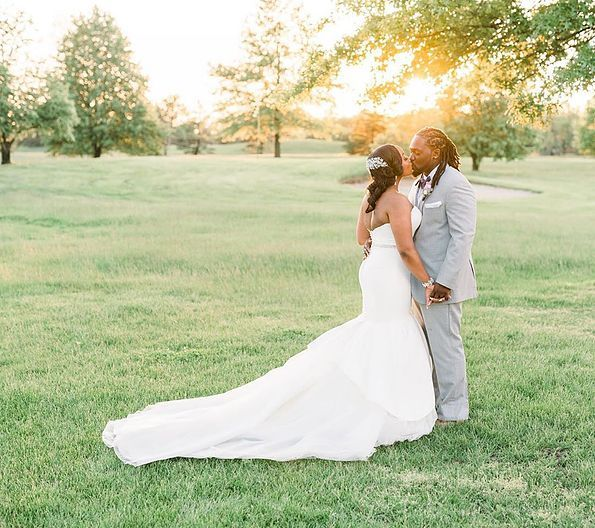 Lavender and Silver, Laughter and Love | Odyssey Country Club | Ciara and Thomas