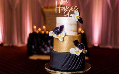 History of the Wedding Cake