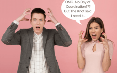 Day Of Coordination – It's a Myth